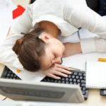 sleep-at-work